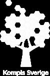 kompis sverige logotyp