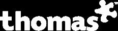 thomas logotyp